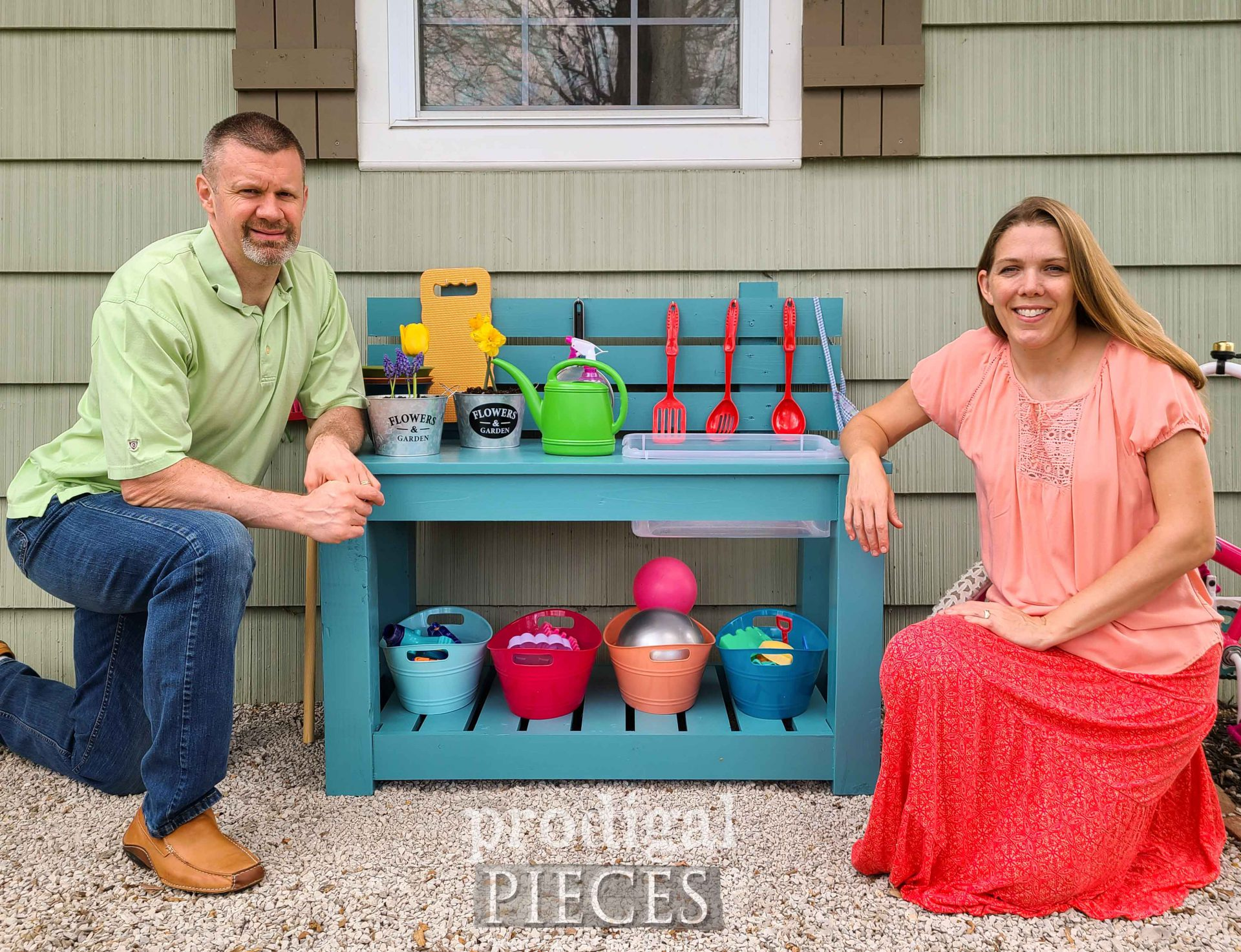 JC & Larissa of Prodigal Pieces | prodigalpieces.com #prodigalpieces #family #fun #kids #toys