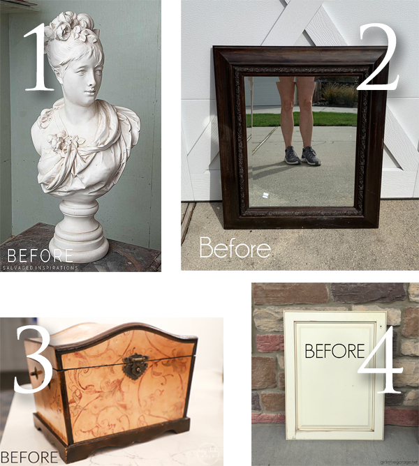 Trash to Treasure Tuesday for April 2021 | Prodigal Pieces | prodigalpieces.com #prodigalpieces