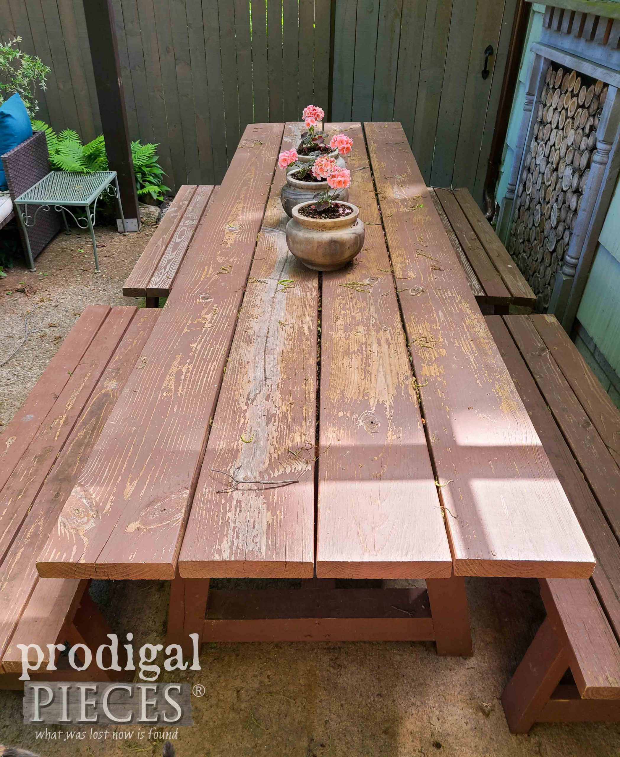 Patio Table Before | prodigalpieces.com