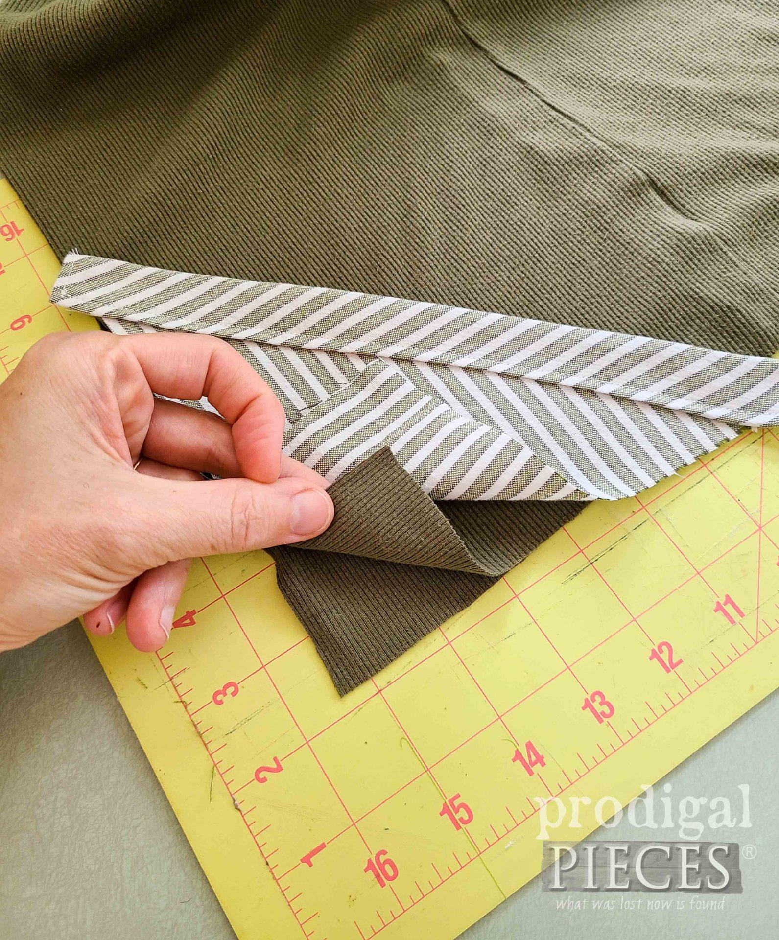 Cut Bag Corner   prodigalpieces.com