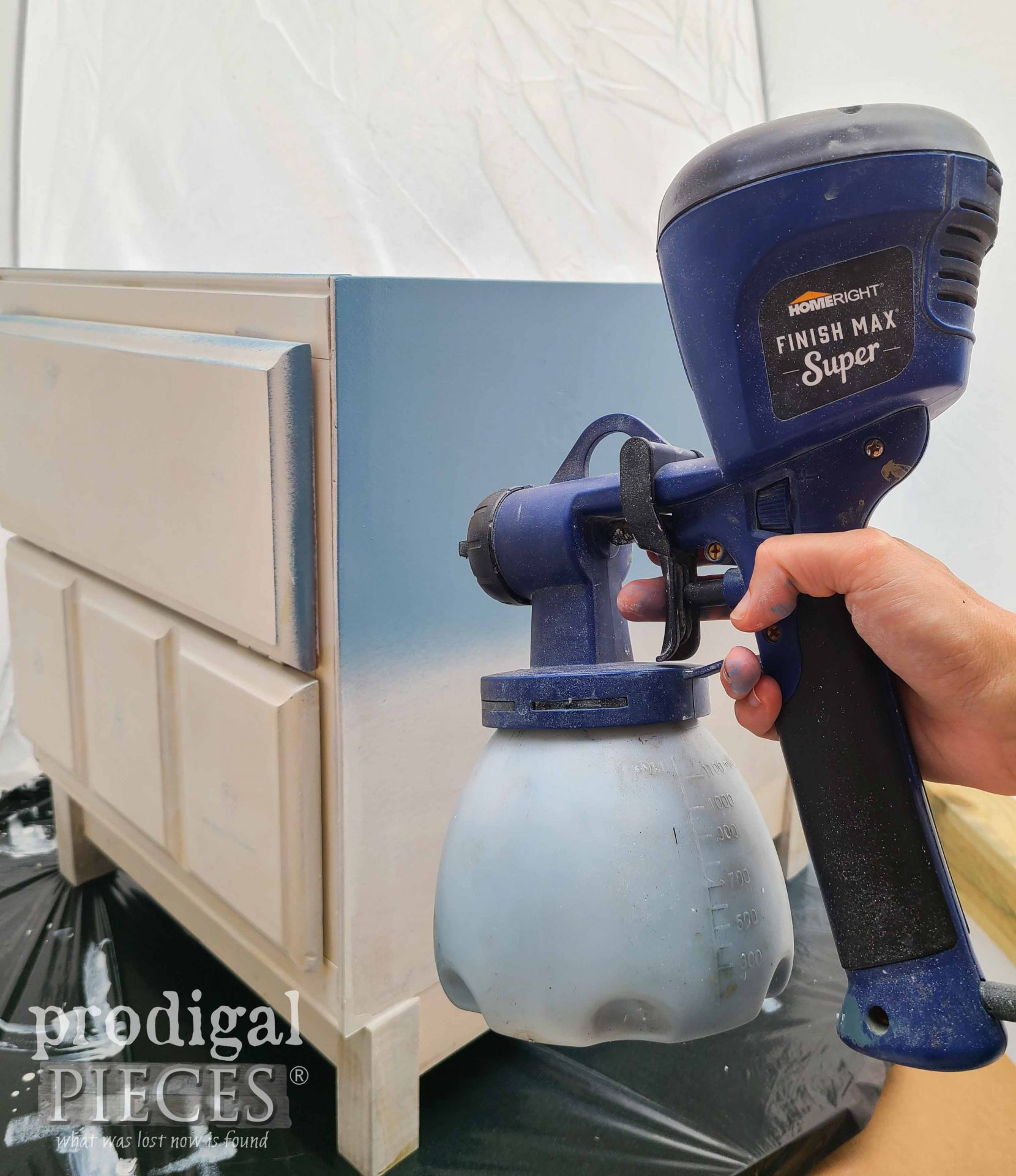 HomeRight Super Finish Max Extra Sprayer   prodigalpieces.com